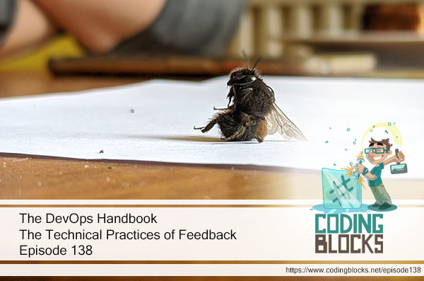 The DevOps Handbook – The Technical Practices of Feedback