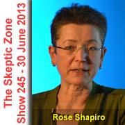 The Skeptic Zone #245 - 30.June.2013