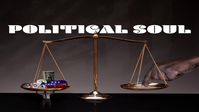 Political Soul show art