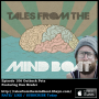 Artwork for #106 Tales From The Mind Boat - Outback Pete