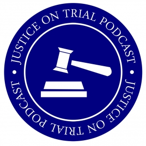 Justice On Trial Podcast 14 (Climate Change)