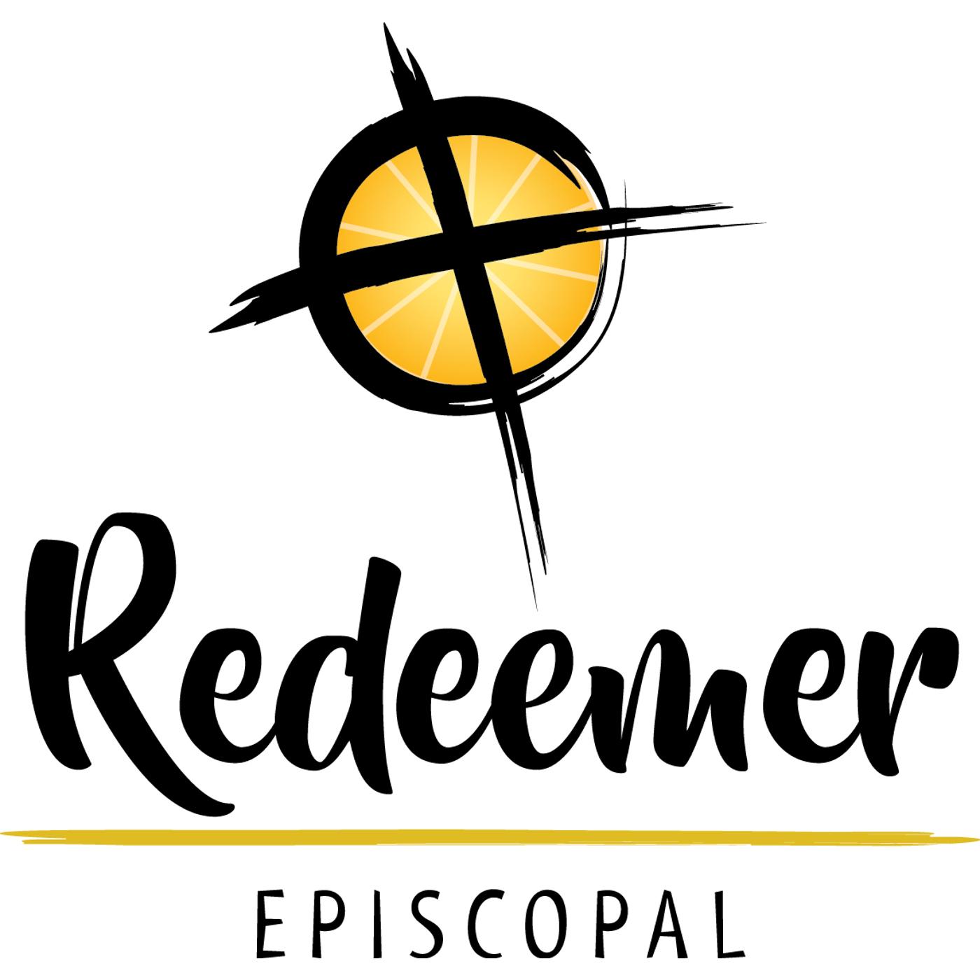 Redeemer Sermons - Jacksonville, FL show art
