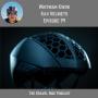 Artwork for Kav Helmets - Custom 3D printed helmets with Whitman Kwok