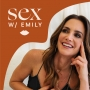 Artwork for Mindfully Sexy with Dr. Jenn