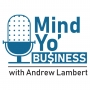 Artwork for Mind Yo' Business S3:E10: The Business of Moving Your Body, Your Mind, and Helping to Rescue Cats