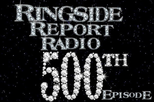 Ringside Report Radio. December 21, 2012
