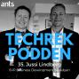 Artwork for 35. Jussi Lindberg, SVP Business Development på Adyen