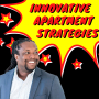 Artwork for 597. Using Innovative Strategies to Fix Broken Apartment Buildings with Jerome Myers