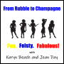 Artwork for From Rubble to Champagne