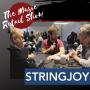 Artwork for StringJoy at NAMM 2020