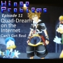 Artwork for HP011 Quad-Dream on the Internet Can't Get Real