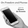 Artwork for On Freedom and Phones