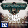 Artwork for Members of Living Colour, Fuel, Joyous Wolf, Red Sun Rising and More! - Shiprocked 2018 - Day Two