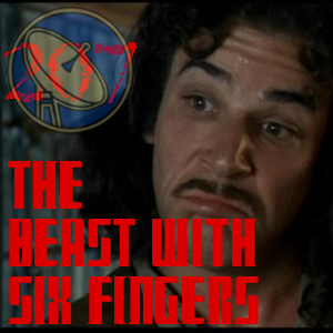 Pharos Project 207: The Beast With Six Fingers