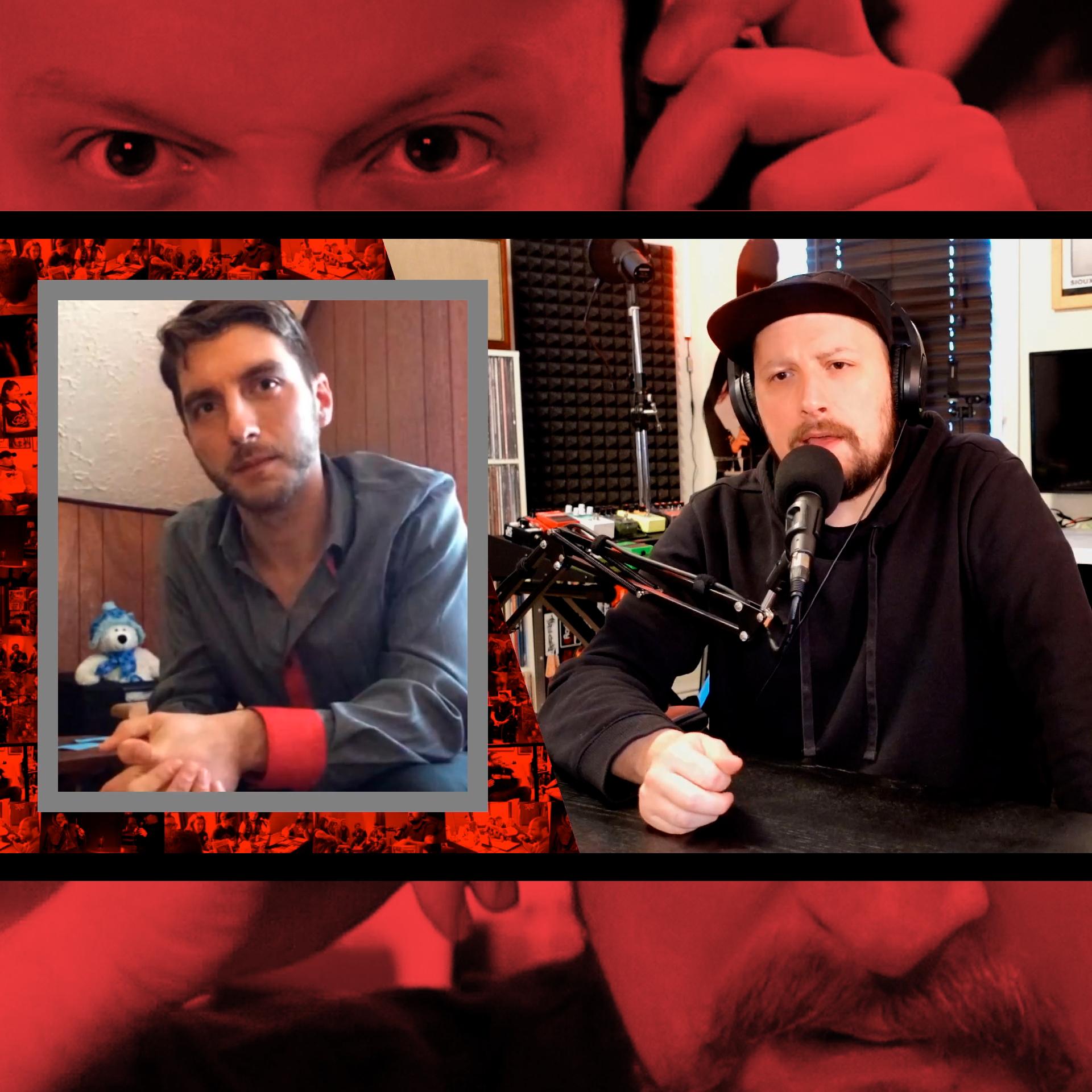 Luke Weltz | Start The Beat Podcast (Episode 369) show art