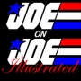 Artwork for Joe on Joe Illustrated Issue #1
