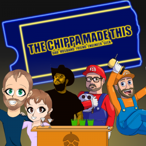 TheChippaMadeThis Podcasts