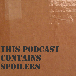 The TPCS Fan Fiction Special