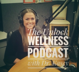 The Unlock Wellness Podcast