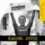Artwork for RACHEL JOYCE   When Triathlon Makes You Braver, Bolder, Stronger