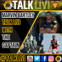 Artwork for Marvin Bartley - The Interview