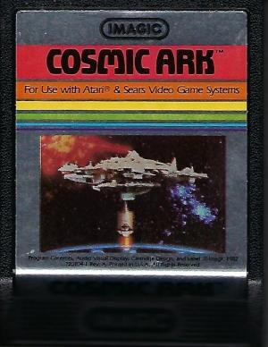 EPISODE 24: COSMIC ARK