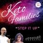 Artwork for Episode 14: Step It Up!