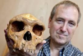 Chris Stringer on paleoanthropology in 2020