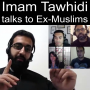 Artwork for EP14: The Unhidden Shia Imam: Tawhidi Talks to the Secular Jihadists