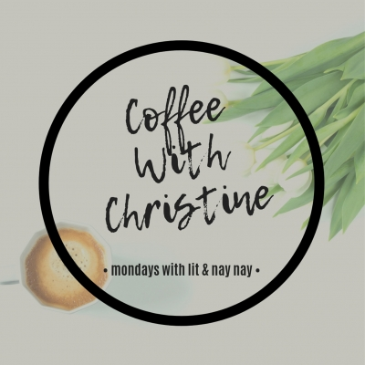 Coffee With Christine Podcast show image