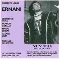 Verdi's Ernani
