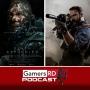 Artwork for GamersRD Podcast #70: Hideo Kojima revela gameplay de Death Stranding y detalles sobre Call of Duty: Modern Warfare