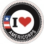 Artwork for Interview with John Backus from Americorps