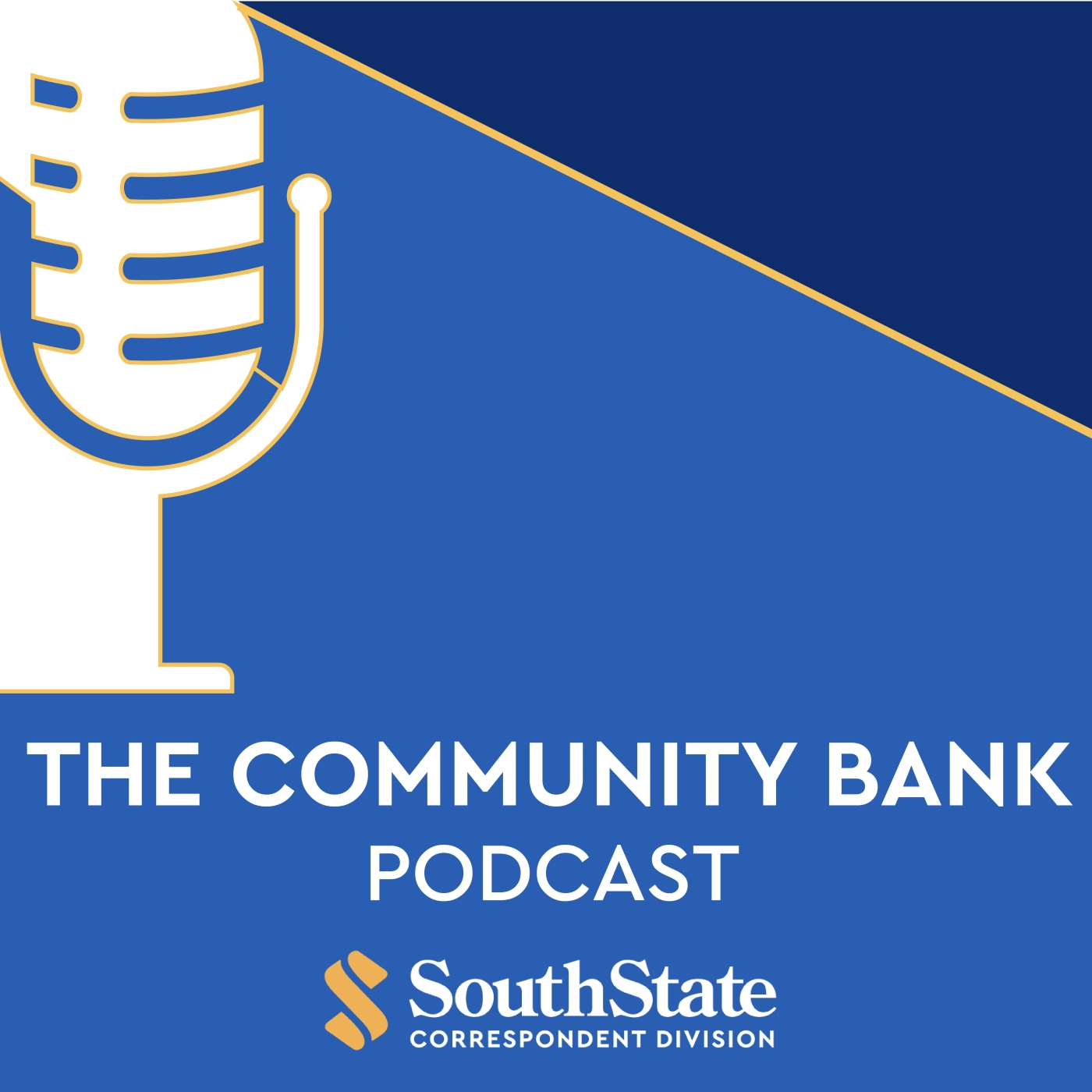 The Community Bank Podcast