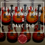 Artwork for NAMM Interview: Raymond Boyd & Dave Clo