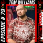 "Artwork for 079 - ""Big"" Tom Talks Running Events During COVID-19, Future Pro Wrestling Events, and Getting Sponsors"