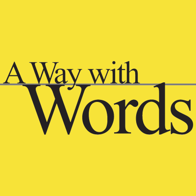 A Way with Words: language, linguistics, and callers from all over show image