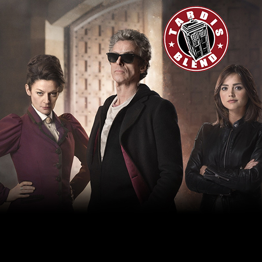 TARDISblend 86: The Magician's Apprentice