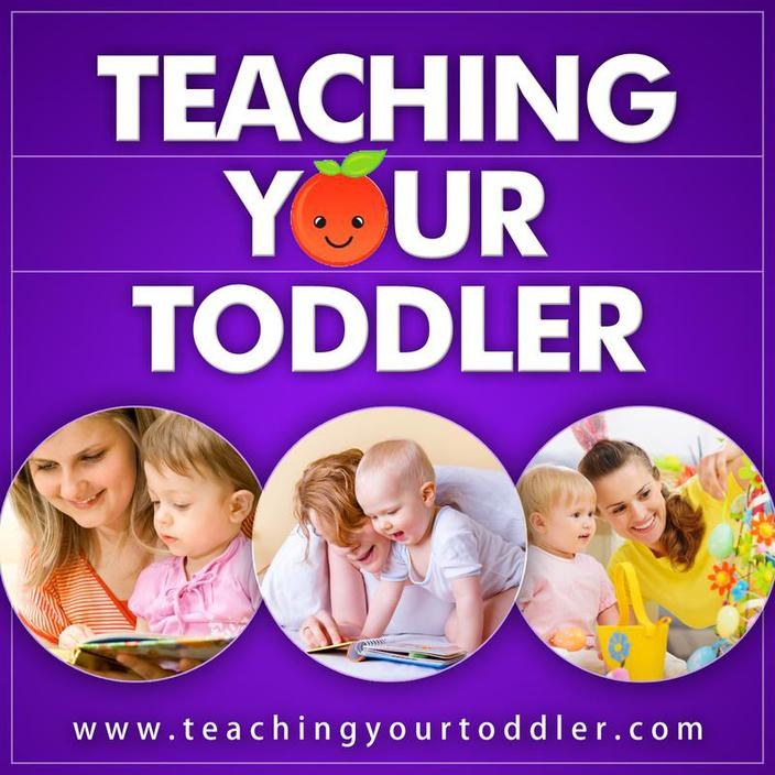 Teaching Your Toddler - Emotional Intelligence for Parents show art