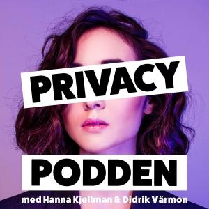 Privacypodden