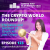 The Crypto World Roundup! The Latest and Greatest of Countries and Crypto... #123 show art