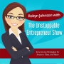 Artwork for The Unstoppable Sidekick, Rochelle, Talks With Robyn About Hiring And What Your Employees Absolutely Must Have To Help You Grow Your Business