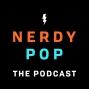 Artwork for Episode 006 :: Nerdy Pop Reviews... Venom!
