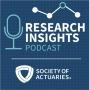 Artwork for Research Insights - Exposure Draft: Pub-2010 Public Retirement Plans Mortality Tables