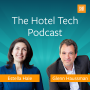 Artwork for  Hotel Tech #13: A Chat With Dhisco's Newly Appointed President, Chinmai Sharma