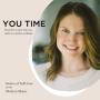 Artwork for 048 | An Honest Conversation Around the Trials of Motherhood with Totum Founder Erin Erenberg