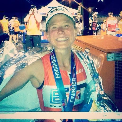 2014 Lake Placid Race Report Podcast Series: Laura Becker