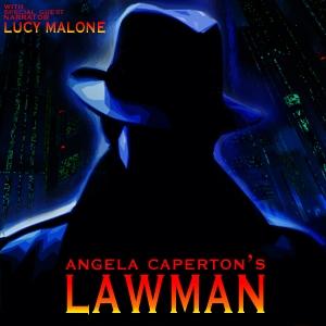 Lawman by Angela Caperton