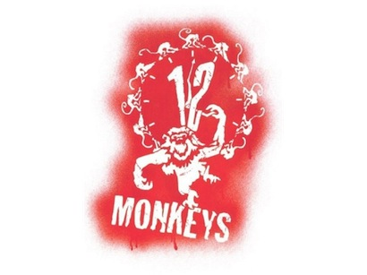 #97; 12 Monkeys (Mind-Bender Arc)