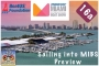 Artwork for Episode 16a: Sailing into the Miami International Boat Show Preview
